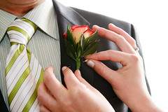 Wedding Details (Adam Bolt Photography) Tags: wedding flower adam photography bride details father bolt jewlery