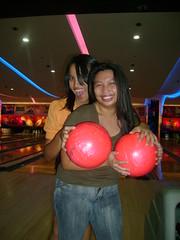 Summer Break '08 (theworldexplorer) Tags: sm bowling moa mallofasia