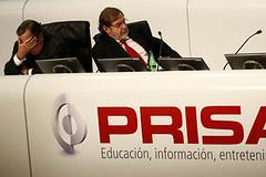 Prisa vende el 25% de Santillana al fondo DLJ (propietario de Peñaflor)