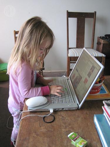 """""""blogging"""""""
