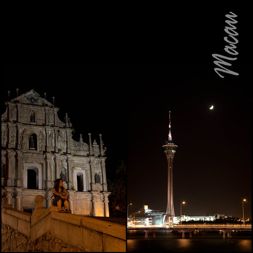Macau :: Landmarks | Flickr - Photo Sharing!