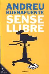 Andreu Buenafuente, Sense Llibre