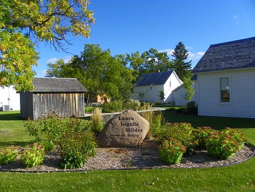 Laura Ingalls Wilder Memorial Site