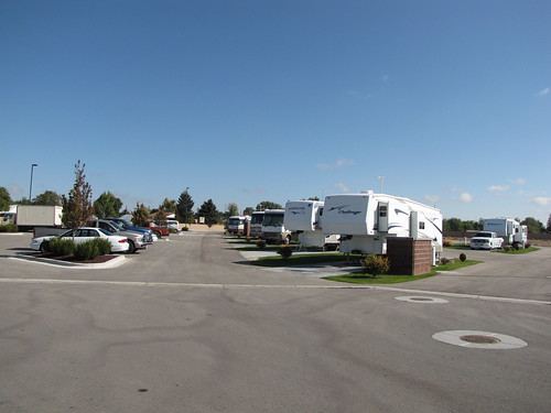 MAF RV sites