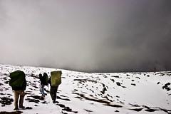 063 - Glymur en Pirineos. día 2 - Ascensión al Abodi