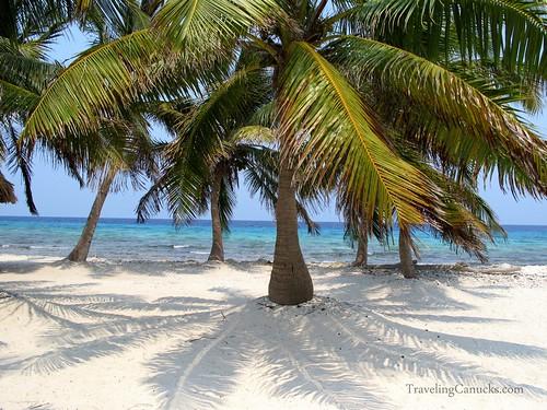 Laughing Bird Caye, Belize