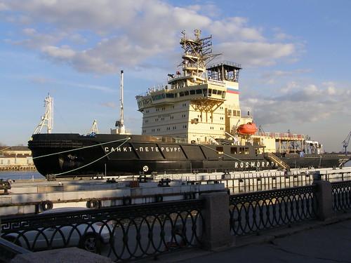 Санкт-Петербург ©  FAndrey