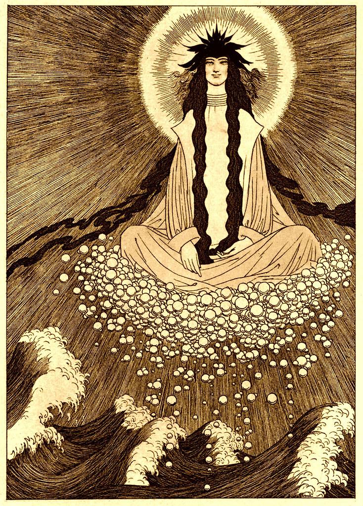 Sidney Sime - Slid (1911)