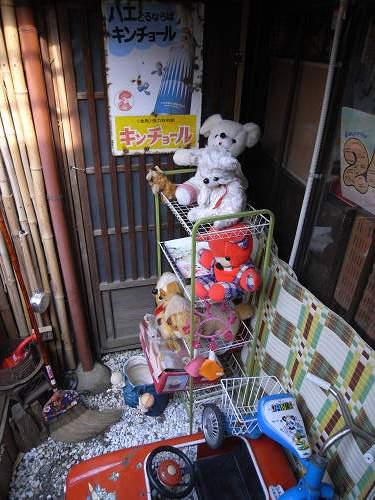 レトロ雑貨チェリー(紗緒ながや)@奈良町-16