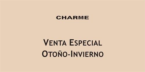 CharmeRebajas
