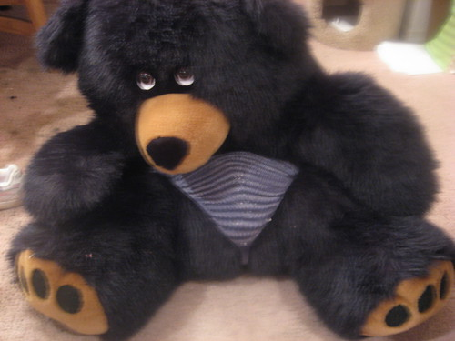 Bear-thong