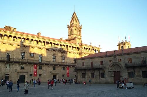 Recorridos a Santiago de Compostela