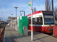 Picture of New Addington Tram Stop
