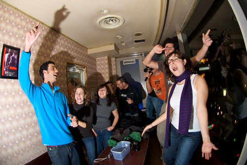 Yakiniku & Karaoke 05