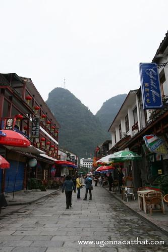 Yangshao, China