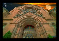K-Town Churches (Apostel Kirche) #3