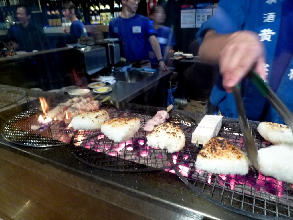 Maedaya grill