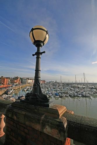 Ramsgate-Sur-La-Mare