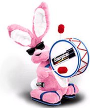 3238506571 c2248a8fae m Energizer vs Duracell Bunny : What's the deal?