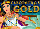 Online Cleopatra's Gold Slots Review