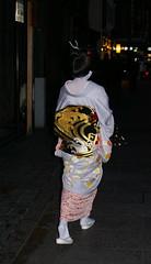 Gion (japanjuezba) Tags: japan umbrella kyoto maiko geiko kobe mamasan geisha nippon kimono gion nihon ocha