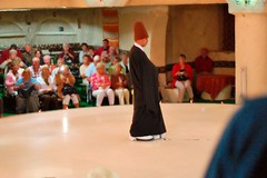 Dervishes (deepgoswami) Tags: turkey sema dervish whirlingdervish
