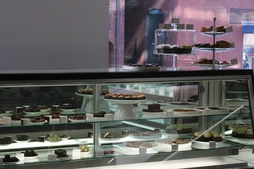 Pastry at Sportello