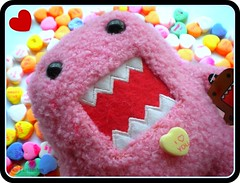 domo-kun loves you