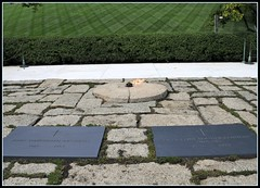 The Eternal Flame / President John F. Kennedy