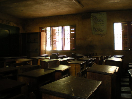 SDA classroom