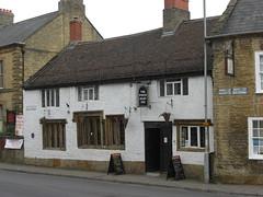 White Hart Inn - Crewkerne, Somerset, England (BobOsborn) Tags: england beer bar pub ale somerset crewkerne whitehartinn
