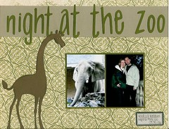 Load Day 26 - Night at the Zoo (Repost) (hcocca) Tags: layout load