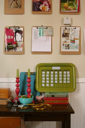 Studio Spruce by Rachel Denbow