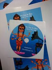 I make dvds