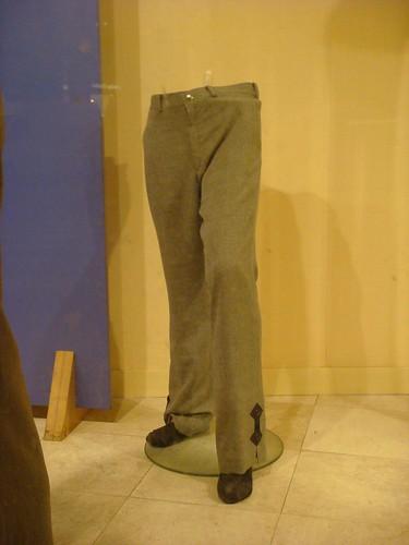 Pierre Cardin. Trousers by tskno