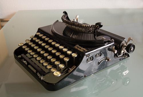 Remington Portable
