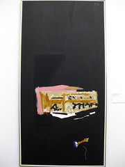 Music Over Music (ShoeGazeLover) Tags: museum de san francisco young robertmotherwell musicovermusic