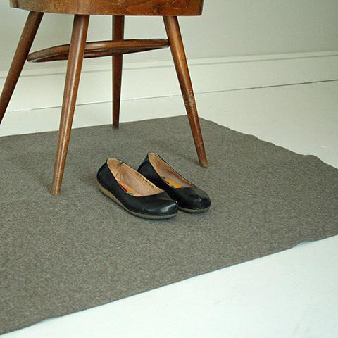 filzfelt floormat