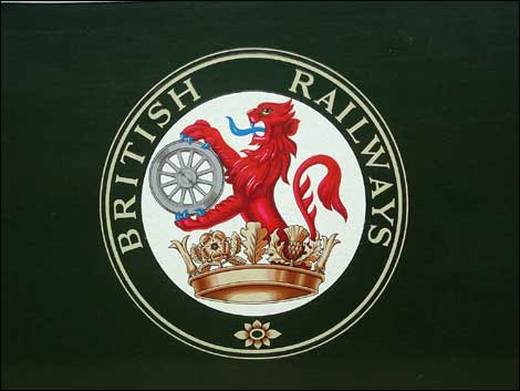 British Railways Preservation Society