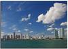 Dragon Over Miami (iCamPix.Net) Tags: usa boats florida miami explore fav condos favourite canonef2470mmf28lusm governmentcenter mostviewed watsonisland downtownmiami yatchs portofmiami suntrustbank supershot 7678 miamidadecounty cityofmiami mostwatched americanairlinesareana cannoneos1dsmarkiii