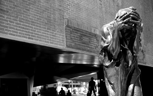 Rodin, La Caixa, Madrid