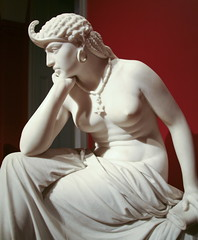 The Libyan Sibyl by Cliff
