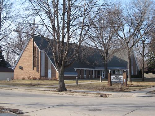Gloria Dei Lutheran Church, Minneapolis, MN