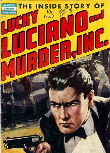 lucky luciano murder inc (1952)