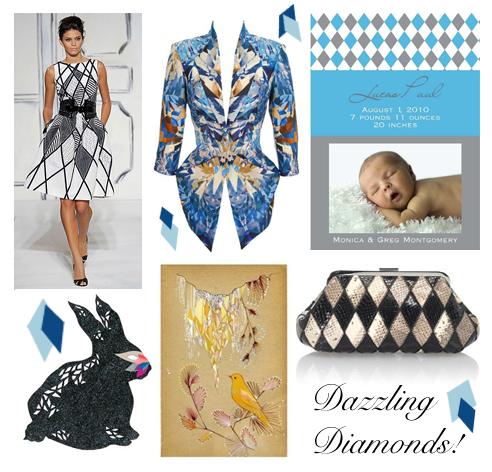 Diamond Trend