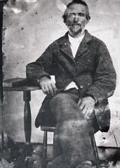 Franklin Calloway Todd