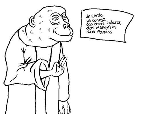 simios