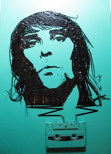 Ghost in the Machine - Ian Brown, iri5