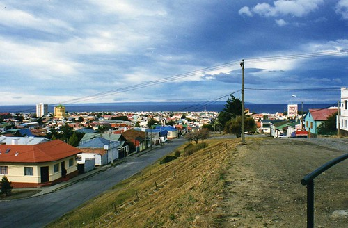Punta Arenas and around