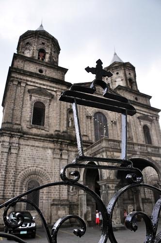 Holy Rosary Catholic Church Pampanga